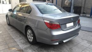 BMW 525 IA año 2007