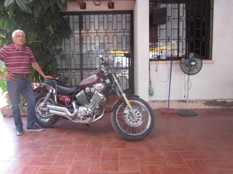 Yamaha   año 1990