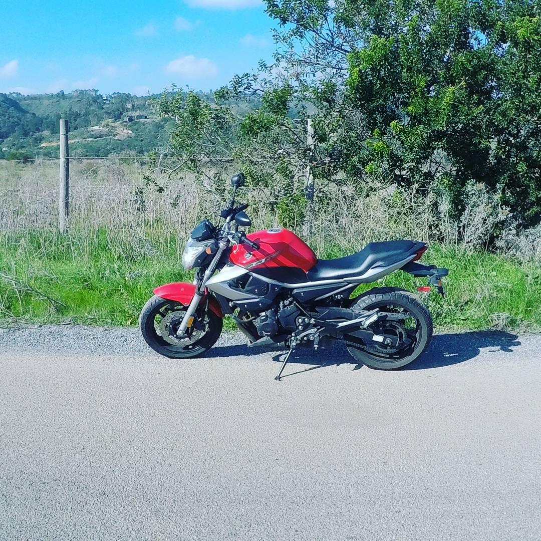 Yamaha   año 2012