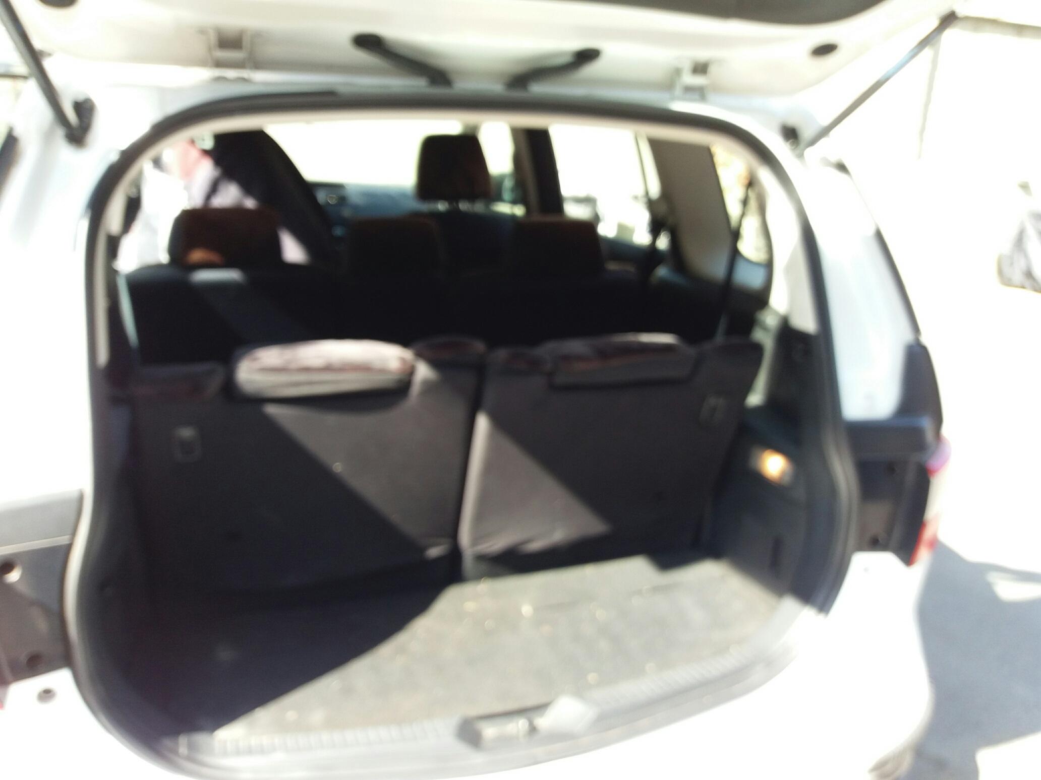 Mazda 5  año 2011