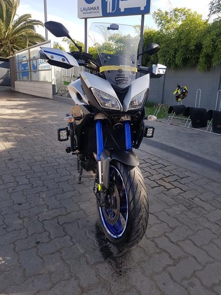 Yamaha   año 2017
