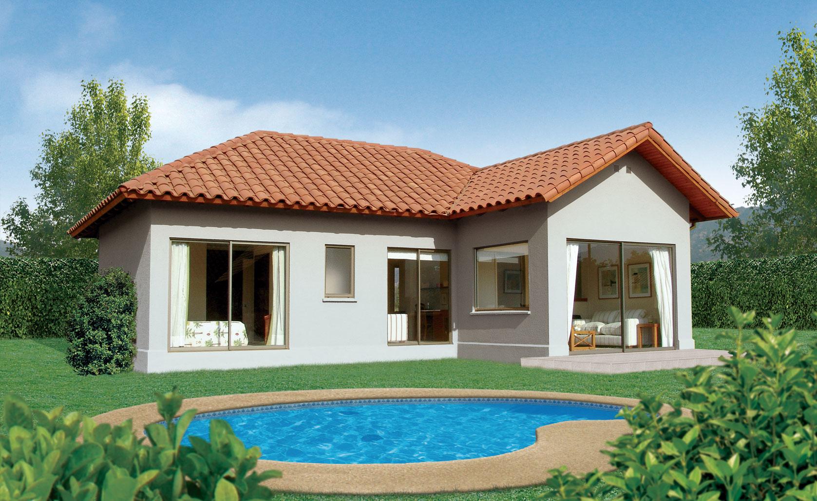 Venta casa en machal el polo de machal for Inmobiliaria la casa