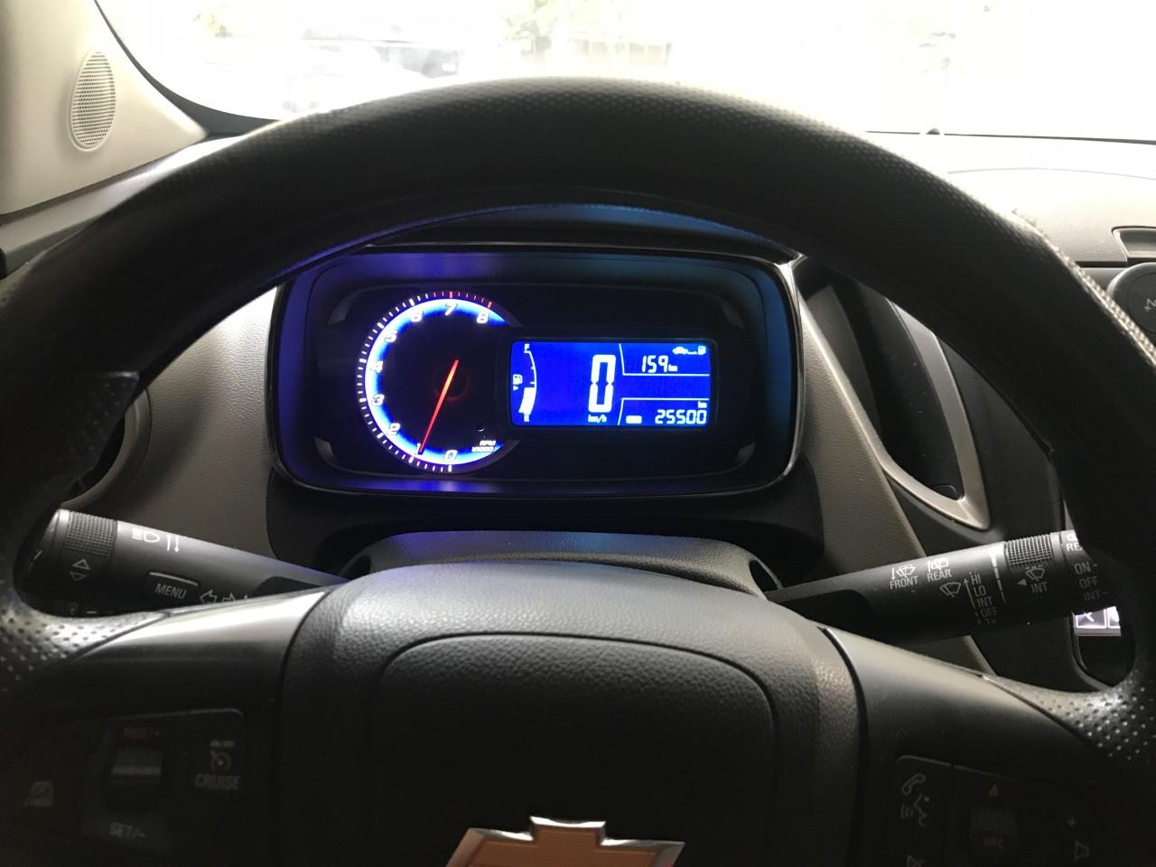 Chevrolet Tracker LT 1.8 año 2016