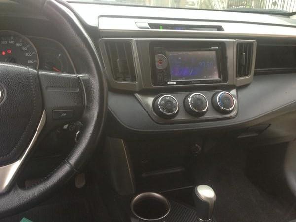 Toyota Rav 4 2.5 año 2013