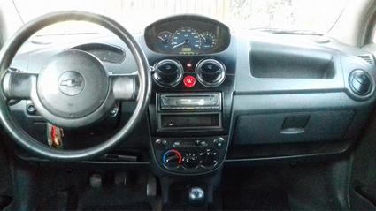 Chevrolet Spark LT 1.0 año 2006