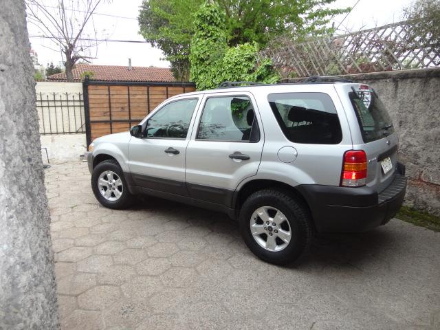 Ford Escape  año 2007