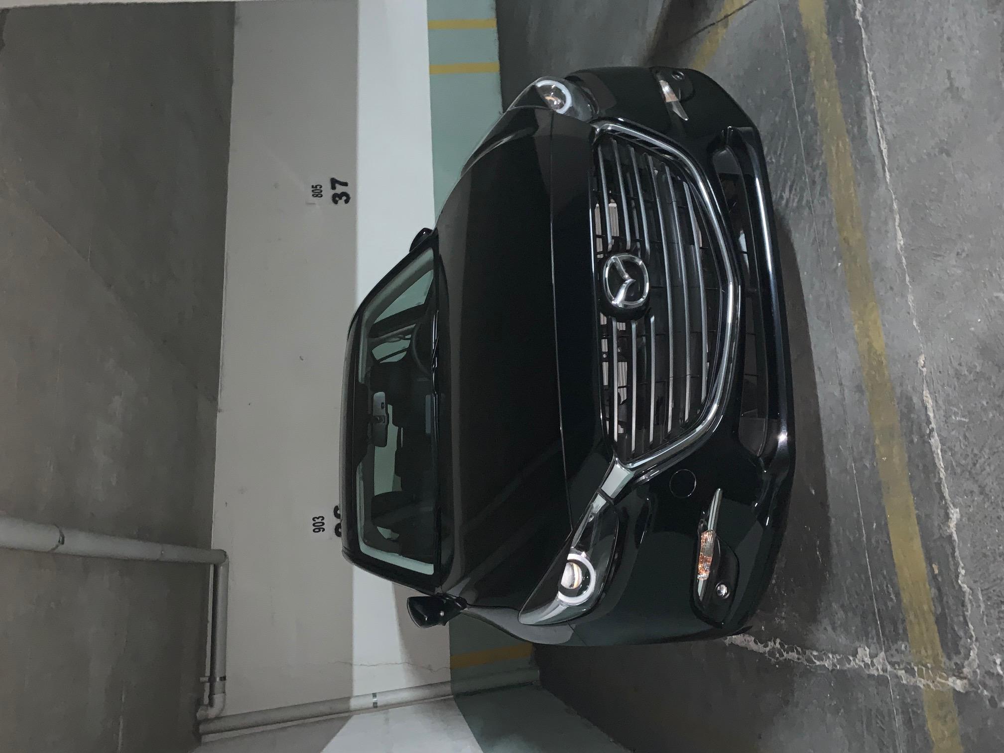 Vehiculos Mazda 2019 3