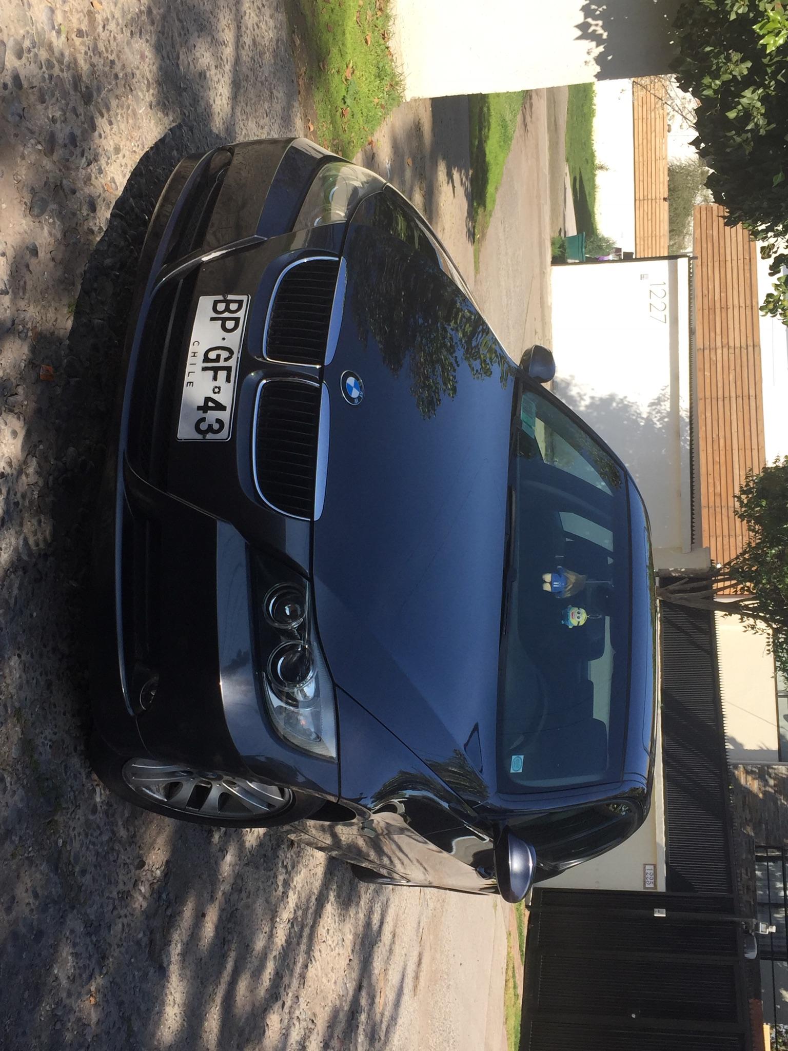 BMW 320I A 2.0 automático año 2009
